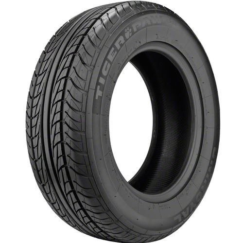 Uniroyal Tiger Paw AS65 P205/60R-15 39903