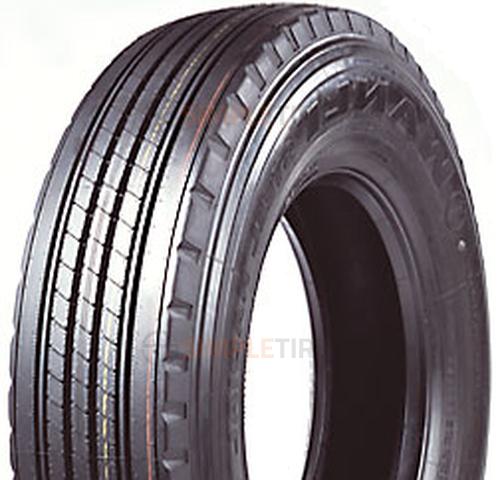 Wanli S3073 (SAH01) HWY AP 295/75R-22.5 DWL4190