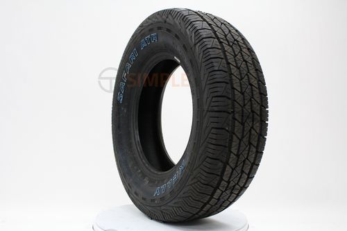 Kelly Tires Safari ATR LT275/70R-18 357511246