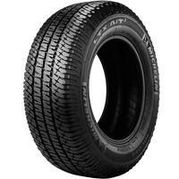 67198 265/70R-17 LTX A/T2 Michelin