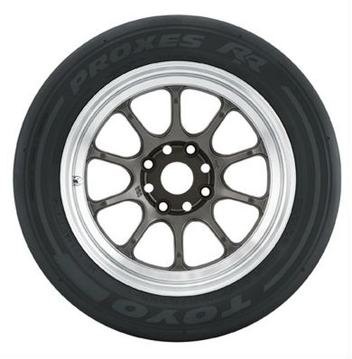Toyo Proxes RR 255/40ZR-17 255110