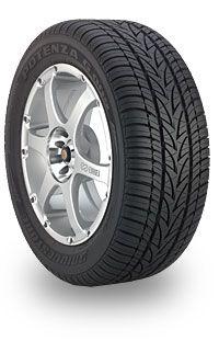 025407 P205/40R17 Potenza G009 Bridgestone