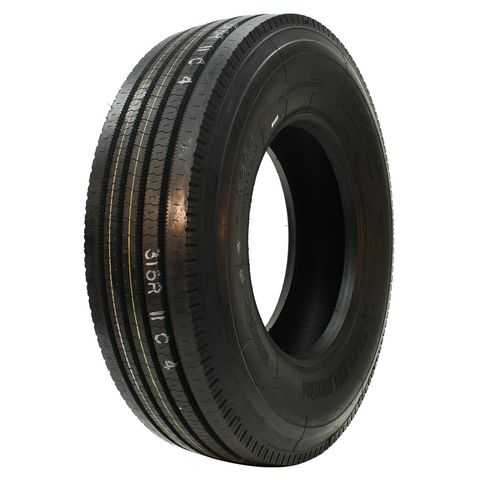 Power King Sailun S606 285/75R-24.5 8245178