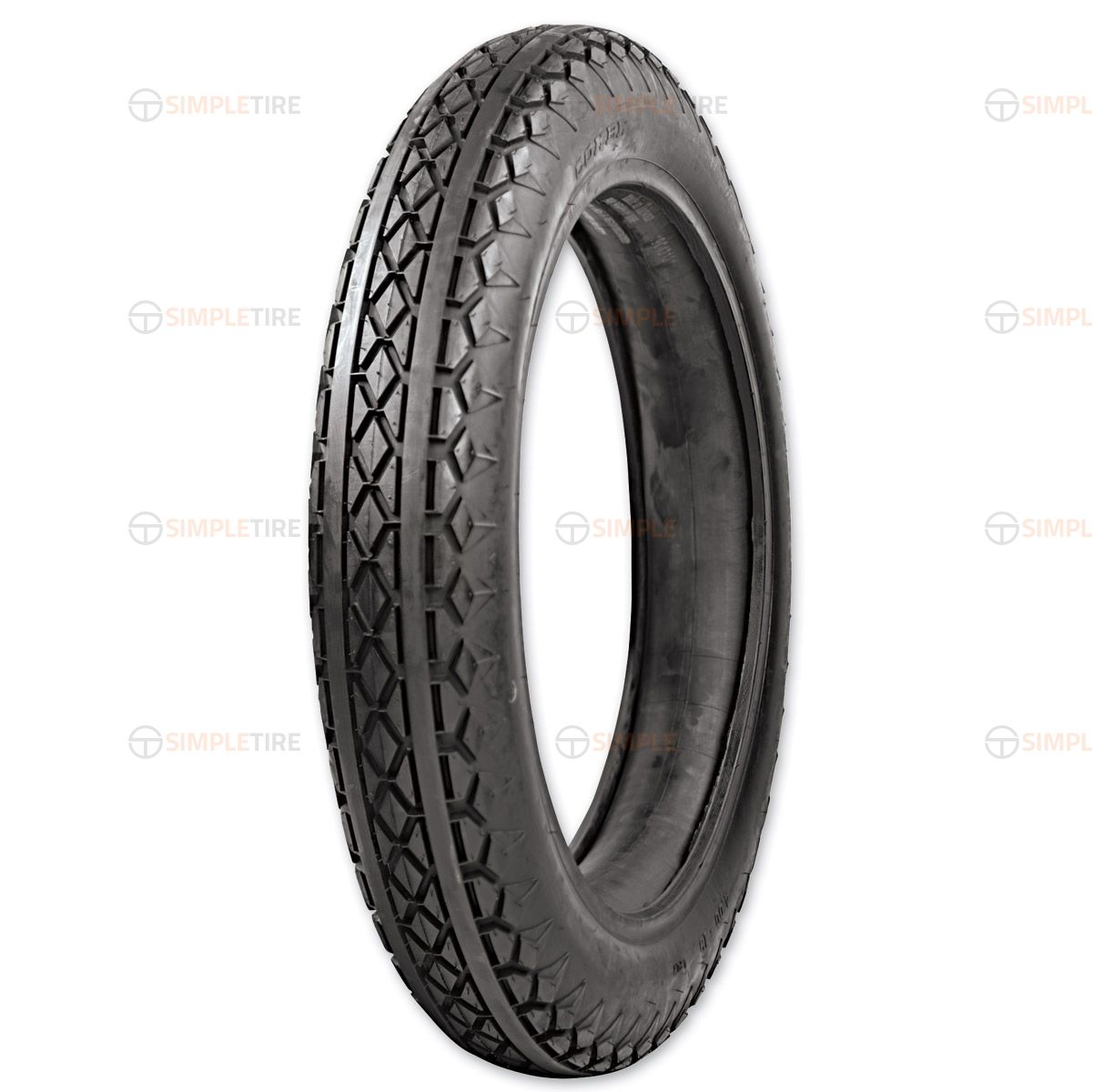 72895 400/-19 Diamond Tread Coker