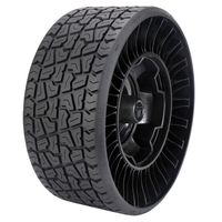 78245 18/8.5-10 X Tweel Turf Michelin