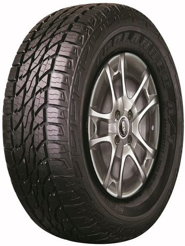 Three-A Ecolander LT265/75R-16 ST0910