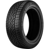 265024766 255/35R19 SP Winter Sport 3D Dunlop