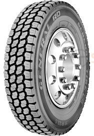 5211080000 295/75R22.5 RD General