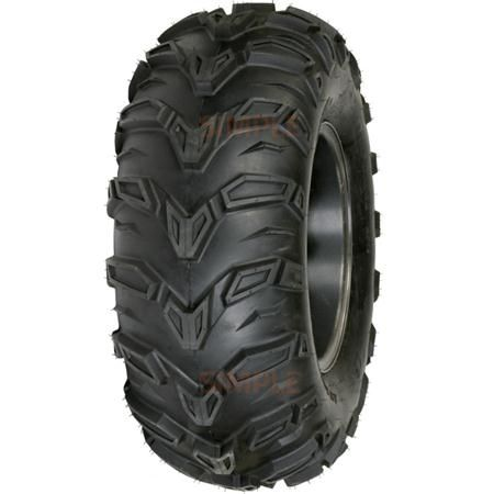 5704000 25/8-12 Mud Rebel Sedona