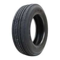 756141050 315/80R22.5 G670 RV MRT Goodyear