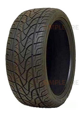 80989 P285/45R22 Series CS 98 Carbon