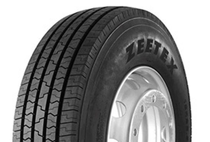 Zeetex STR1000 175/80R-13 1200034088