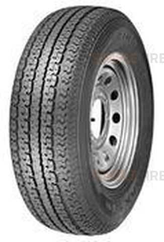 Multi-Mile Towmax STR ST205/75R-15 MAX48