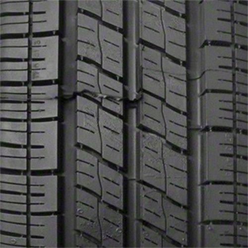 Uniroyal Tiger Paw Touring P205/65R-16 05693