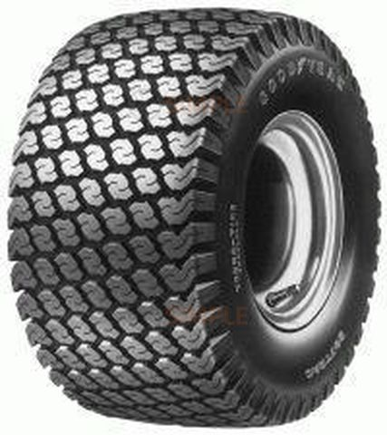 Goodyear Softrac HF-1 31/13.5--15 NHS 4SR34A