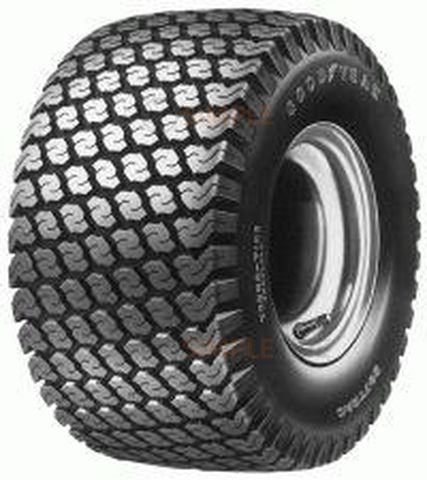 Goodyear Softrac HF-1 25/8.5--14 NHS 4SR327