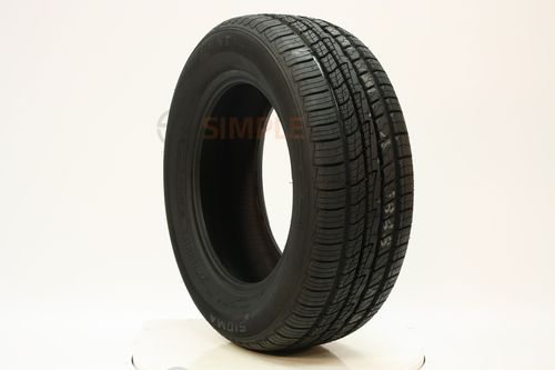 Telstar Tour Plus LSH P255/60R-19 TRH08