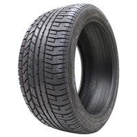 732100 P255/40ZR-19 P Zero System Pirelli