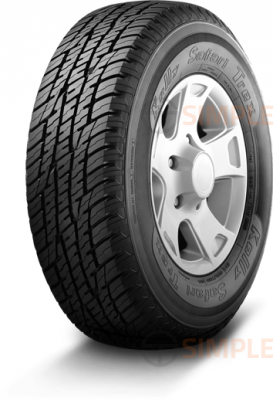 Kelly Tires Safari Trex LT245/75R-17 357290099