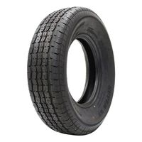 724042 ST205/75R14 STR Radial Trailer Tire Westlake