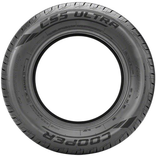 Cooper CS5 Ultra Touring 235/50R-18 90000033564