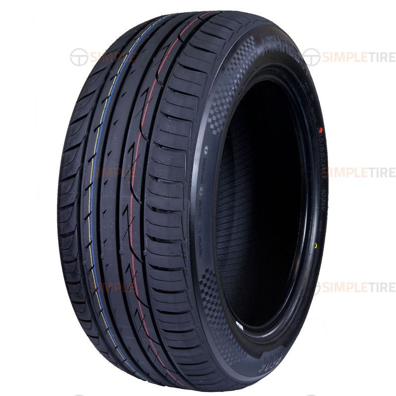 ST0898 P305/35R24 P606 Three-A