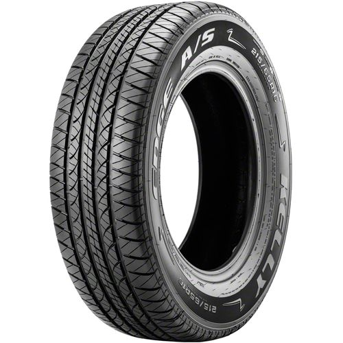 Kelly Edge A/S 215/55R-17 356627030