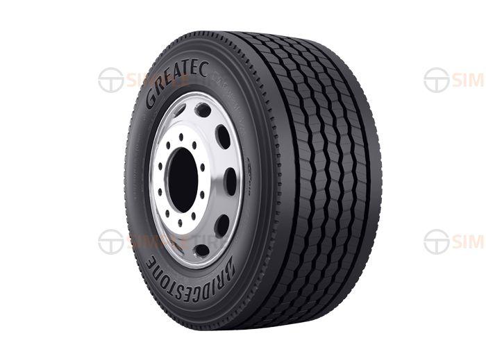 241609 445/50R22.5 M835A Bridgestone