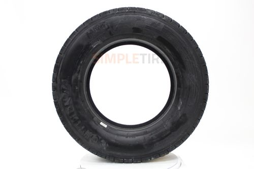 Continental HDR Tread A 245/70R-19.5 05220200000