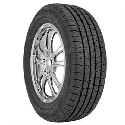 National Duration EXE 235/55R-17 NDR89