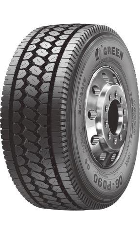 Green OG-PD90 285/75R-24.5 1103218455