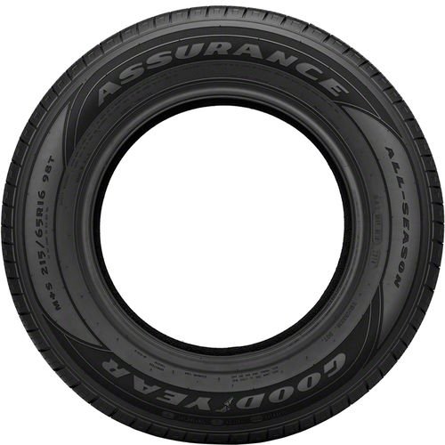 Goodyear Assurance All-Season 235/70R-16 407866374