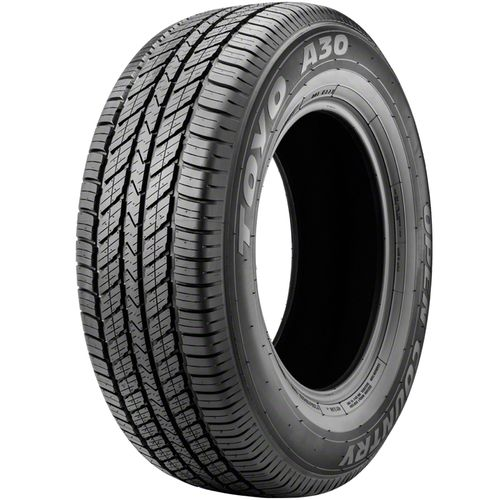 Toyo Open Country A30 P265/65R-17 310310