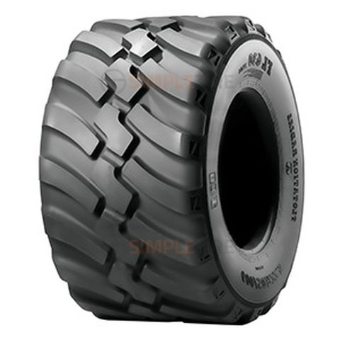 BKT FL630 Plus High Flotation Radial 600/50R-22.5 94030514