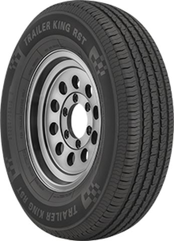 Trailer King RST ST215/75R-14 RST38T