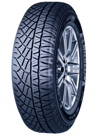 Michelin Latitude Cross P255/70R-15 458420
