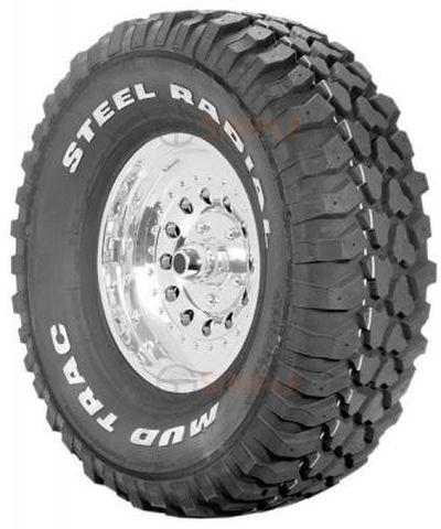 Del-Nat Mud Trac 32/11.50R-15 82382