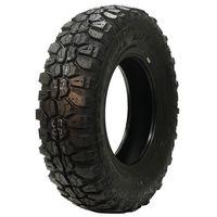 CLW21 LT295/70R17 Mud Claw Radial M/T Cordovan