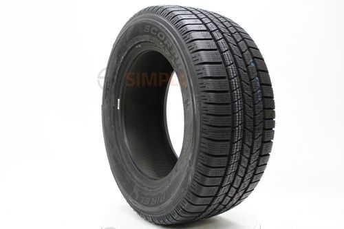 Pirelli Scorpion Ice & Snow P245/60R-18 1818100