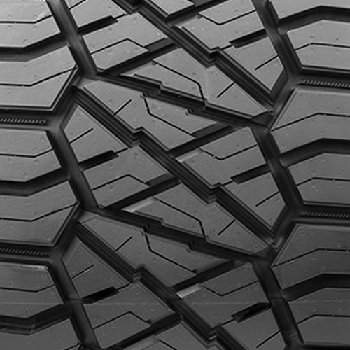 Nitto Ridge Grappler LT35/12.50R-22 217250