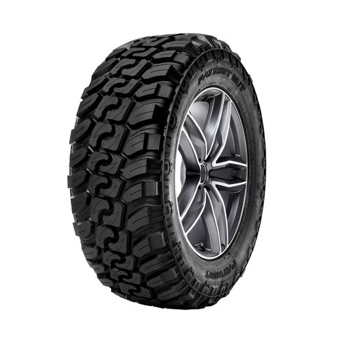 Patriot M/T LT35/12.50R-18 RFD0010