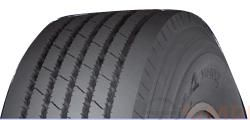 Westlake TBR Radial All Position 265/70R-19.5 306536W