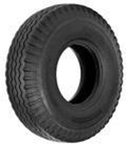Specialty Tires of America Dyna Trac Industrial Rib- Tread A 6.50/--10NHS DC5C3
