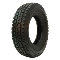 1255024 LT265/70R17 Trailcutter M&S Delta