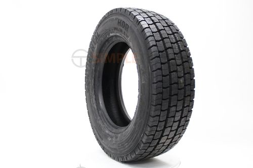 Continental HDR Tread A 245/70R-19.5 04755360000