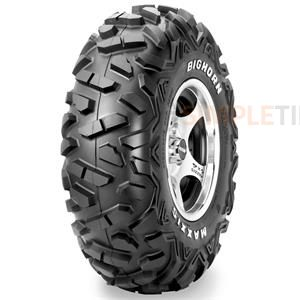 TM00229100 26/9R14 M917 Bighorn, Front Maxxis