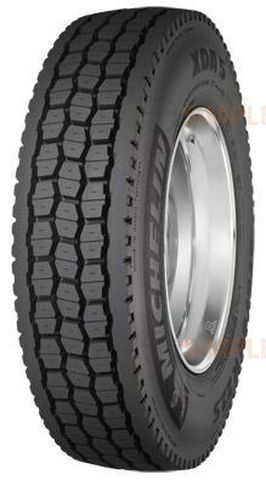 Michelin XDA5 275/80R-22.5 76747