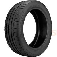 91157 245/45R-18 Pilot Super Sport Michelin