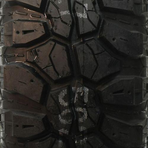 Vanderbilt Mud Claw MT LT275/65R-18 CLW40
