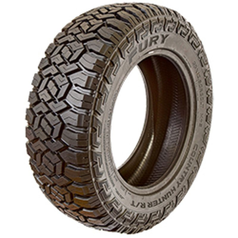 Fury Country Hunter R/T LT305/55R-20 RT3055520